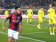 El Milan se entromete entre Pulgar y el Sevilla. EFE