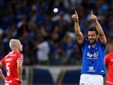 Cruzeiro resurge para ahuyentar los fantasmas. EFE