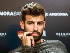 El Andorra jugará la próxima Copa del Rey. EFE