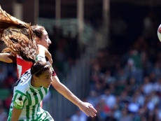 El Sevilla anunció siete salidas de una tacada. EFE