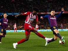 United prepare to pay Thomas fee. EFE