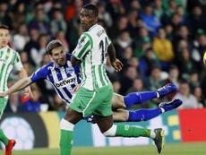 Carvalho pasará por quirófano este miércoles. EFE/Archivo