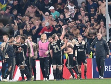 El Tottenham y el Ajax medirán fuerzas en la siguiente ronda. EFE