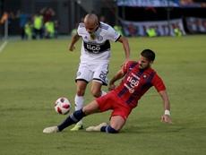 Sportivo San Lorenzo tumba a Cerro Porteño. EFE