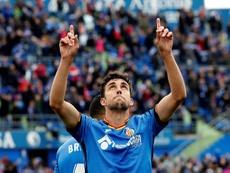 Sin Bruno y Jaime Mata a por la Champions. EFE