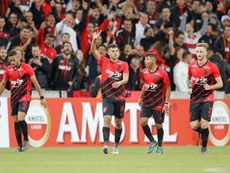 El PSG se fija en el jugador sobbre el que el Atlético tiene preferencia. EFE