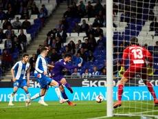 Diego López espera que se vele por la integridad de los jugadores. EFE