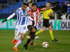 Mikel San José, un básico del Athletic de la última década. EFE