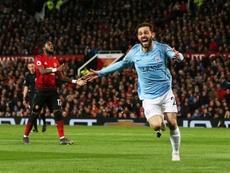 El Manchester City superará pronto los ingresos de su rival en la ciudad. EFE