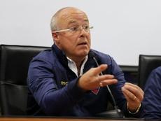 Célico anuncia su renovación por tres años. EFE