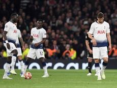 El Tottenham tiene un nuevo nombre en su agenda. EFE