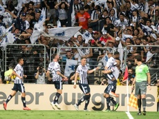 Monterrey, campeón de la Concachampions 2019. Twitter/Rayados