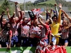 La final de Copa se jugará el 31 de mayo. EFE