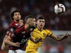 Diego Alves no viajó por lesión. EFE