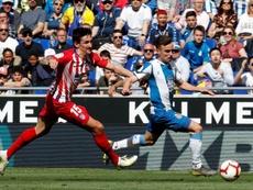 L'Espanyol récupère Pedrosa et Campuzano. EFE