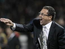 Sport Recife saldará su deuda con Luxemburgo. EFE/Archivo