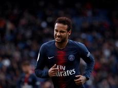 Un échange avec Matuidi, Dybala et de l'argent pour Neymar ? AFP