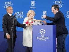 Futre acredita que Bernardo Silva é o substituto de Cristiano Ronaldo e Messi. EFE