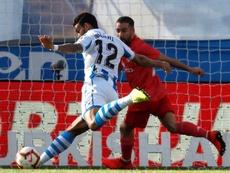 Carvajal no jugará en la primera jornada de Liga. EFE