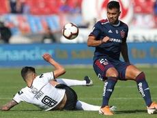 El viernes 31 de mayo no habrá fútbol en Chile. EFE