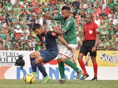 Motagua y Olimpia, a la final en Honduras. EFE