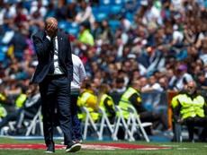 Zidane terá férias mais longas. EFE