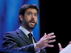 Presidente da Juventus preside também a associação. EFE/Arquivo