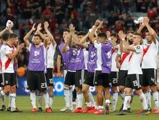 River Plate cumple 118 años de historia. EFE
