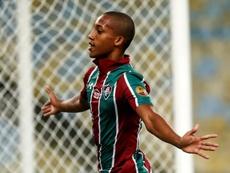 À 17 ans, il fait mieux que Ronaldo Nazario. EFE