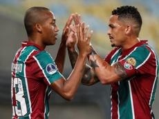 Liverpool s'intéresse au nouveau crack du Brésil. EFE