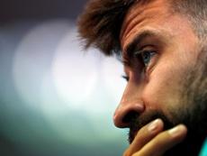 Piqué quer comprar clube histórico no futebol de base da catalunha. EFE