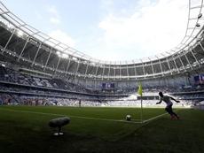 El Dinamo vuelve a meterse en serios problemas. EFE/EPA/Archivo