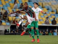 Atlético Nacional aposta em virada heróica contra o Flu. EFE
