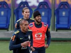 Filipe Luis a été interrogé sur le potentiel retour de Neymar à Barcelone.
