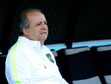 Vadao habló del futuro de Brasil. EFE/Archivo
