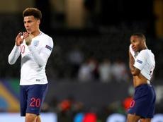 Inglaterra tendrá que buscarse otro sitio. EFE