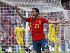 España, imagen muy positiva en el campo, no tanto fuera de él. EFE