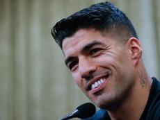 Suárez no sabe si se hubiera operado en caso de llegar a la final de Champions. EFE