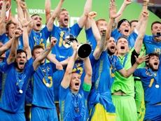 Brasil y Perú aspiran a organizar el Mundial Sub 20 de 2021. EFE