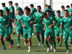 A horas de debutar en la Copa América, Bolivia recuerda su único Mundial. EFE