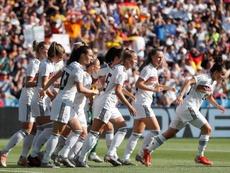 Les compos probables du match de Coupe du monde entre l'Allemagne et la Suède. EFE
