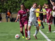 El Madrid tendrá equipo femenino. EFE/Archivo