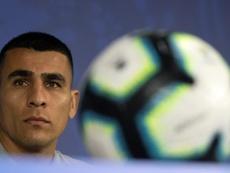 Boca offrira deux millions d'euros pour garder Junior Alonso. EFE