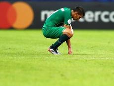 Bolivia se toma con calma la elección del nuevo entrenador. EFE