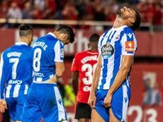 ¿Qué falló en el Deportivo? EFE
