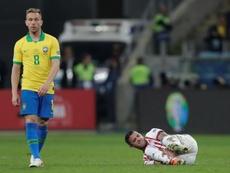 Arthur encajará de forma distinta en Brasil. EFE