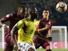 La Copa América de 2020 no solo se jugará en Barranquilla. EFE/Elvis González/Archivo