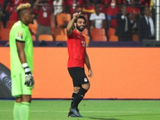L'Égypte compte sur Salah pour les JO. EFE