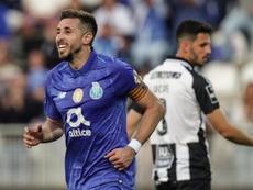 Luis García deixou palavras para a nova experiência de Herrera. EFE