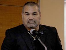 Chilavert criticó duramente el VAR. EFE